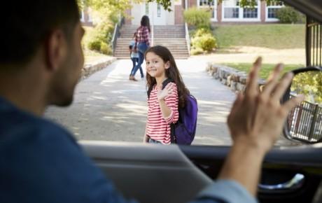 Consejos para una vuelta al cole que garantice la seguridad vial
